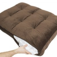 ARLEE PILLOW BED 36X27 ASST.