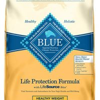 BLUE BUFFALO LIFE HEALTHY WEIGHT CHIX 15#