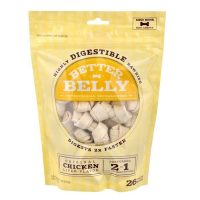 BETTER BELLY MINI BONES 26PK