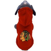CHICAGO BLACKHAWKS DOUBLE POLAR