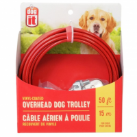 DOGIT OVERHEAD TROLLEY