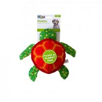 FLOATIEZ TURTLE DOG POOL TOY